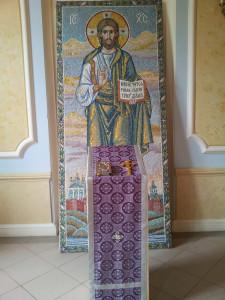 """""""Се, Христос, невидимо стоит, приемля исповедание твое..."""""""